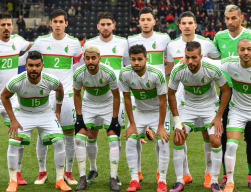 Israël : félicitations à L'Algérie