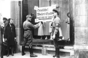 juifs allemands