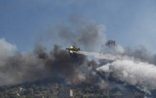 Israel: chaleur