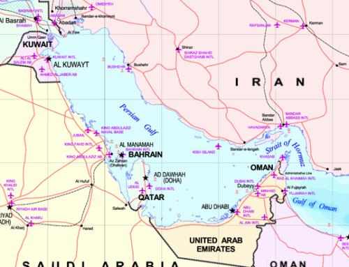 Israël veut se rapprocher des pays du Golfe