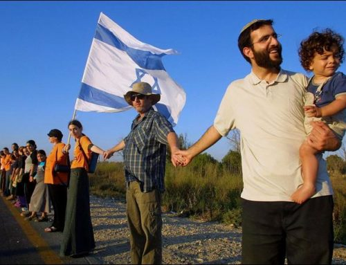 Israël: construction de logements palestiniens et d'implantations en Judée Samarie