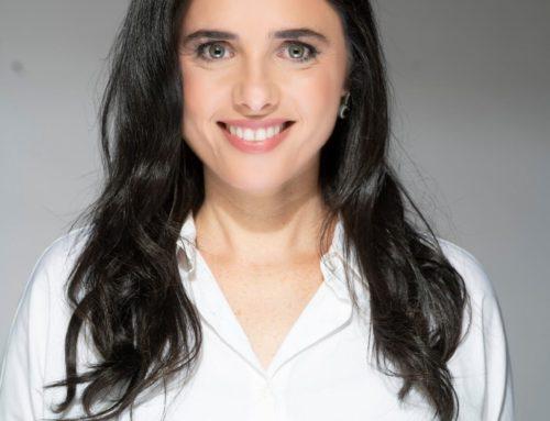 Entrevue avec Ayelet Shaked