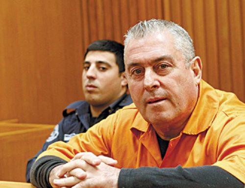 Judaïsmeet crime organisé: deuxMondes aux Antipodes