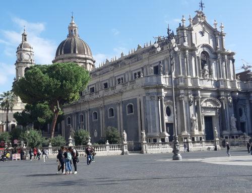 La Sicile des Basiliques et du Basilic
