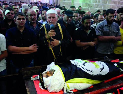 ISRAEL: LA GUERRE DU 21EME SIECLE