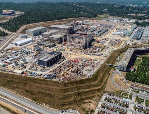 ITER, l'invraisemblable réacteur
