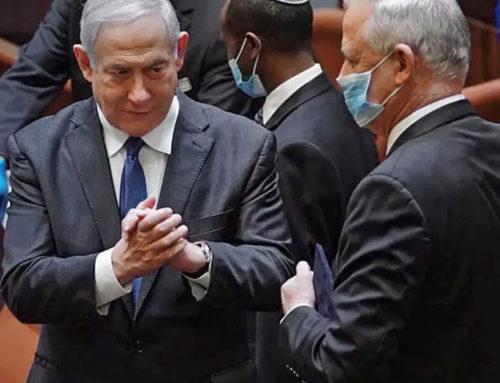 Bibi: de nouvelles aides aux citoyens avant les fêtes juives