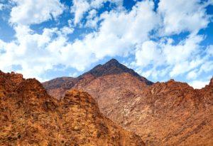Mont Sinai