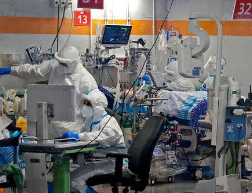 pandémie: 1090 nouveaux cas de virus depuis minuit