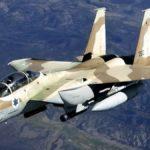 Des chasseurs F15 pour les Emirats?