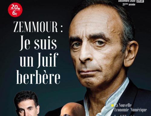 Le Phénomène Zemmour