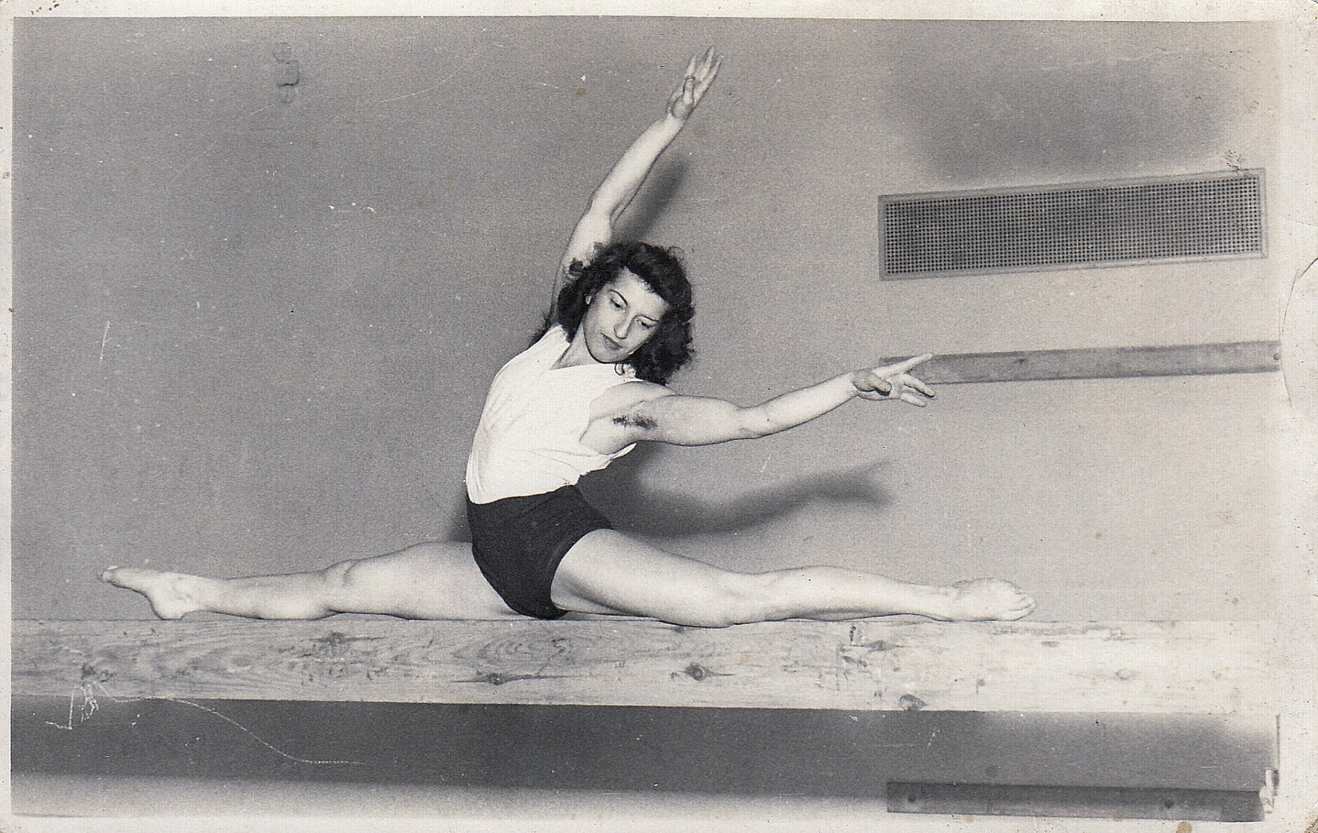 Agnès Keleti