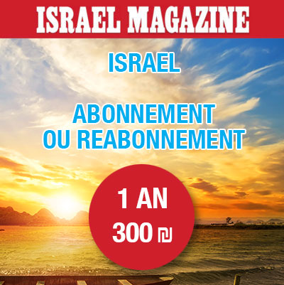 Abonnement 1 an