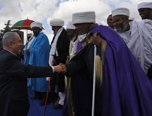 Migration des derniers Juifs d'Éthiopie : Quand l'espoir fait vivre