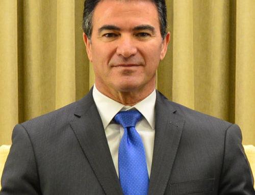 Yossi Cohen, l'ex patron du Mossad: Interview exclusive avec Ilana Dayan