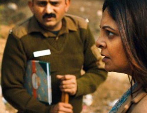 Delhi Crime, un film hors normes