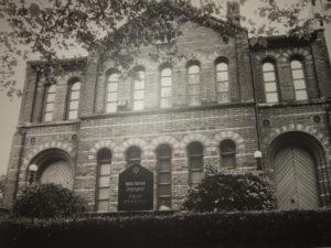 synagogue de Dublin