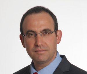 Ehoud Gazit
