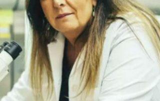 Le Pr Marcelle Machlouf