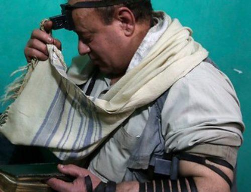 Le dernier juif vivant d'Afghanistan part pour les États-Unis
