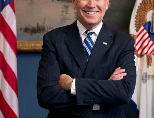 JOE Biden et l'ETAT PALESTINIEN